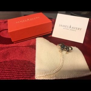 James Avery Jewelry - James Avery Bow Ring